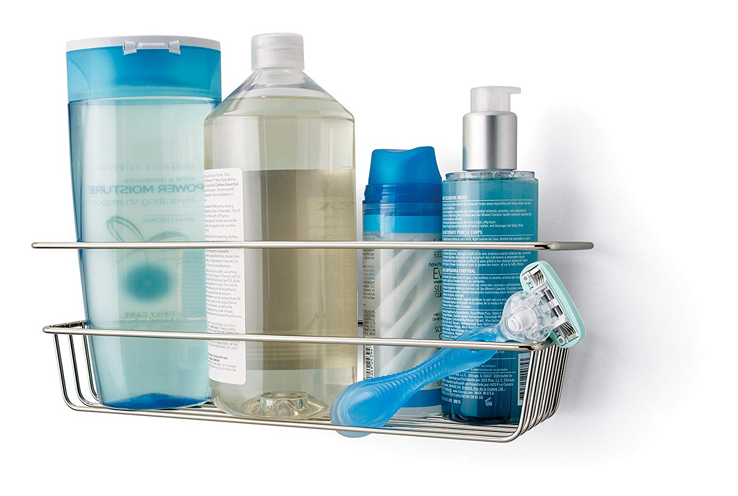 Command Shower Caddy Only $5.60 At Amazon