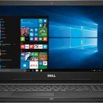Best Buy via eBay: Dell Inspiron 15.6″ Laptop $209.99