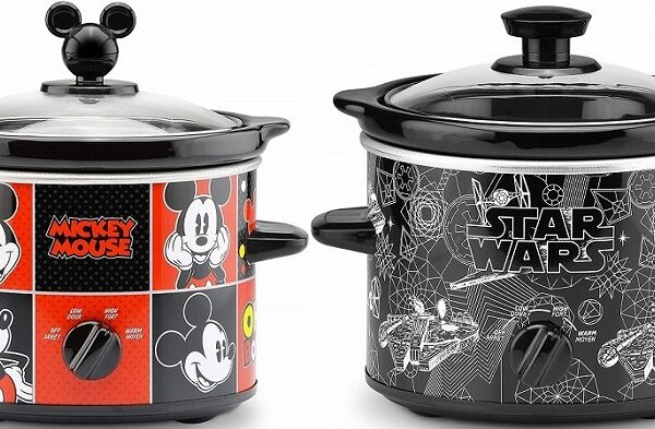 disney slow cookers