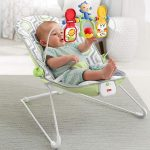 Amazon: Fisher-Price Baby Bouncer Only $26!