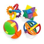 12-count Fun Express Plastic Ball Puzzles $6.25 At Amazon