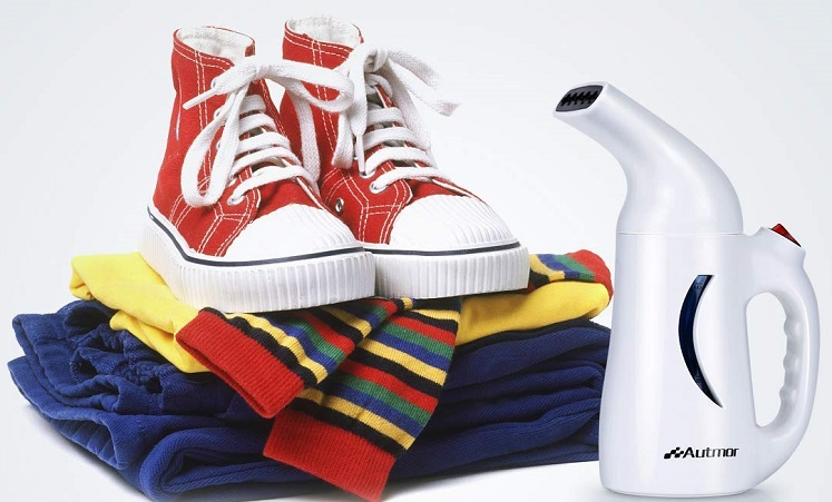 Handheld Garment Steamer $15.29 After Coupon At Amazon