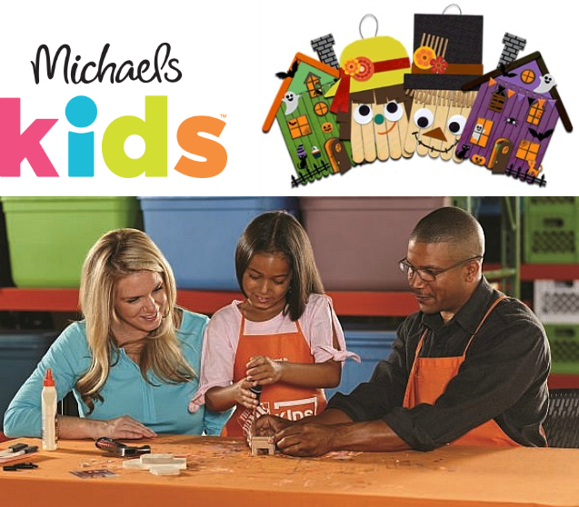Kid's Workshops Coming to JCPenney Kid's Zone, Home Depot & Michael's