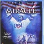 """Amazon: Walt Disney's """"Miracle"""" on Blu-Ray Combo $5.18"""