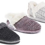 Muk Luks Magdalena Slippers for Women $19.99 At Groupon