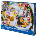 Paw Patrol Advent Calendar $24.99 At Amazon