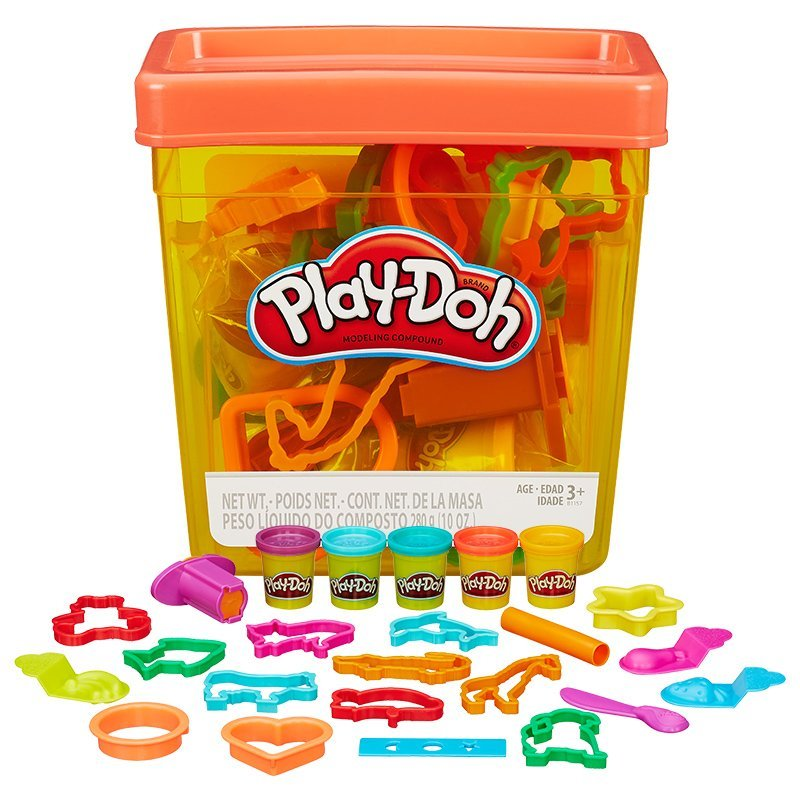 Play-Doh Fun Tub Only $10.55 At Amazon