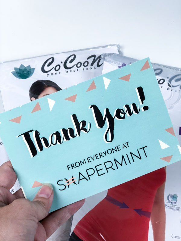 See a New Take on Shapewear with Shapermint!
