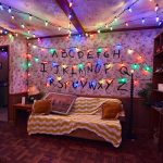 Travel: New Stranger Things Haunted Houses at Universal Studios