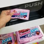SweetTarts Ropes Popping Out of The FreeOsk This Week
