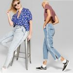 Target: BOGO 50% off Men's & Women's Jeans