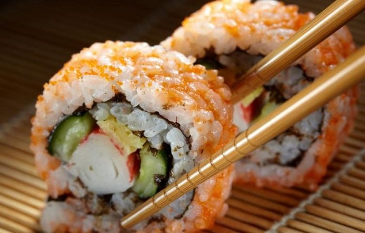 FREE Sushi Day at P.F. Chang's – Grab Your Freebie Today Only