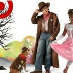 Halloween Costumes & Candy 40% Off Today Only at Target