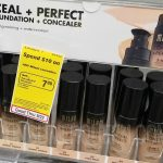$37.55 in Cosmetics for $14.55 After Rewards + FREE Beauty Bag at CVS