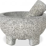 Martha Stewart Molcajete Bowl only $26.73 at Macy's – Last Act