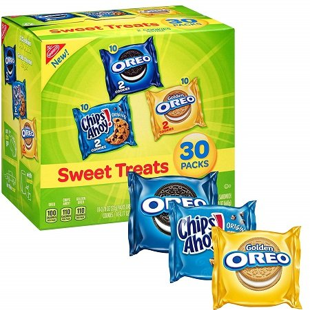 nabisco sweet treats