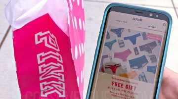 Pink Nation App – Download For FREE Any Item (up to $19.95) W/$25 Purchase