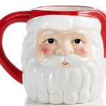 Martha Stewart Santa Mug only $7.53 at Macy's – Clearance Special