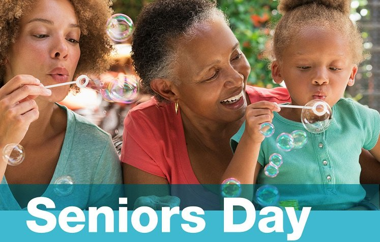 Seniors Day at Walgreens – Get Your Discount (Today Only 9/4)
