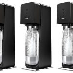 SodaStream Plastic Source Soda Maker only $59.99 at Best Buy