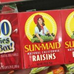 Sun-Maid Raisins 6-pk Only 98¢ at Walmart + Other New Coupons!
