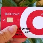 Exclusive Coupons for Target REDcard Holders Begin October 21st