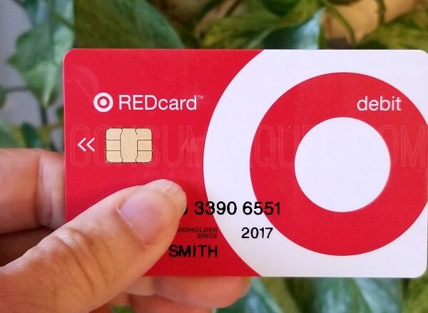 $50 off $100 Purchase Coupon w/ Target REDCard Sign-Up