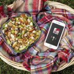 Wendy's Harvest Chicken Salad FREE With Any Purchase Coming Up!