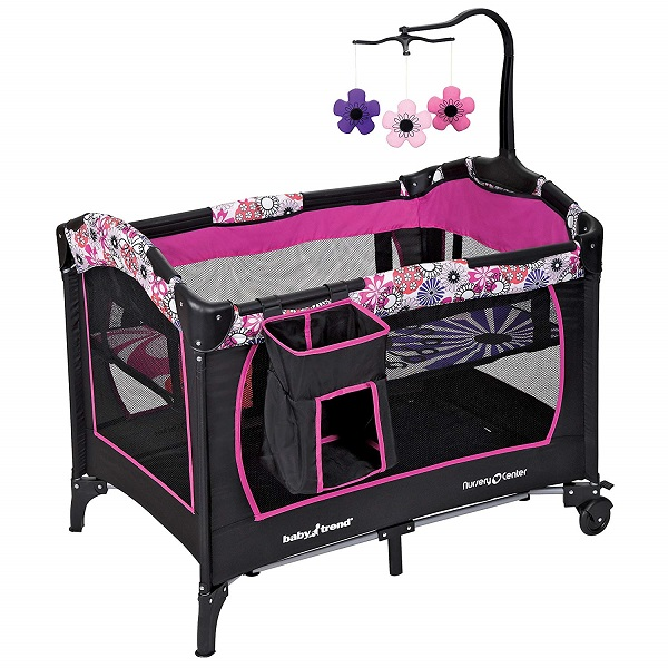 Baby Trend Nursery Center Only $49.99 Shipped on Amazon