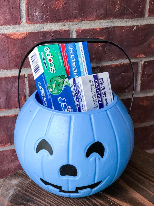 5 Halloween Health and Safety Tips with Crest!