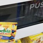 belVita Snack Packs Out of The FreeOsk This Week