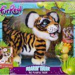 FurReal Roarin Tyler Only $40 (Reg. $129.97) Shipped at Walmart