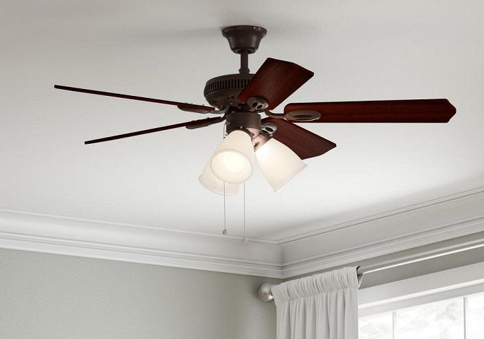 Ceiling Fan  Glendale Oil
