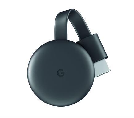 Google Chromecast Streaming Media Player From BestBuy