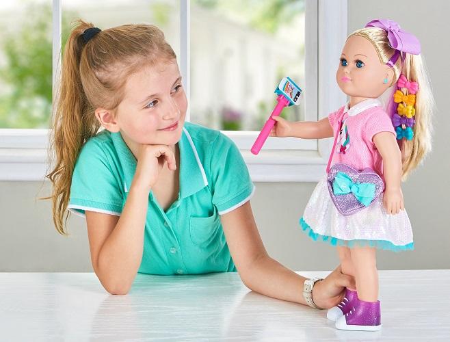 JoJo Siwa Doll (Blonde) – Pre-order For $34.97 At Walmart