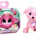 Little Live Scruff-A-Love (Pink) Only $19.99 – Preorder Now on Amazon