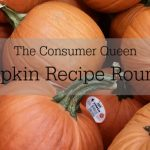 Consumer Queen Ultimate Pumpkin Recipe Roundup!