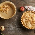 Pyrex Easy Grab Glass Pie Plates (Pack of 2) $11.99