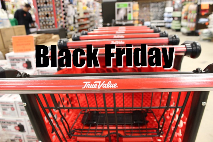 True Value Black Friday Ad, Kohl's Toy Book & More!