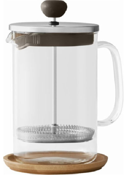 French Press 5-Cup by Caribou only $9.99 at Best Buy – Today Only (10/16)