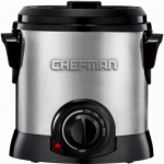 Deep Fryer (1.1Qt.) by Chefman $19.99 at Best Buy – Today Only (10/26)