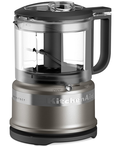 Food Chopper by KitchenAid only $39.99 at Macy's – Limited Time Special