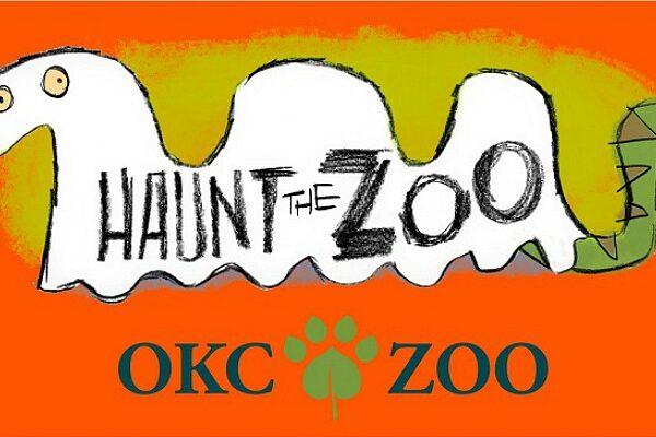 haunt the zoo