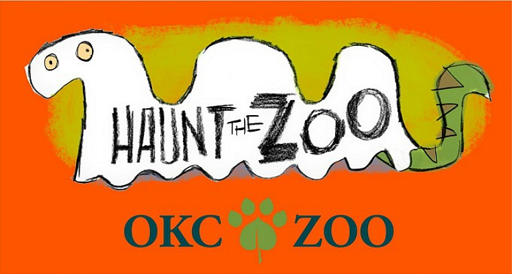 Haunt The Zoo is This Weekend Oklahoma City