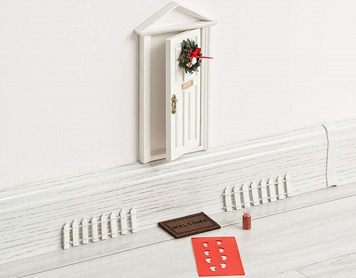 Holiday Fairy Doors As Low As $18 At Amazon