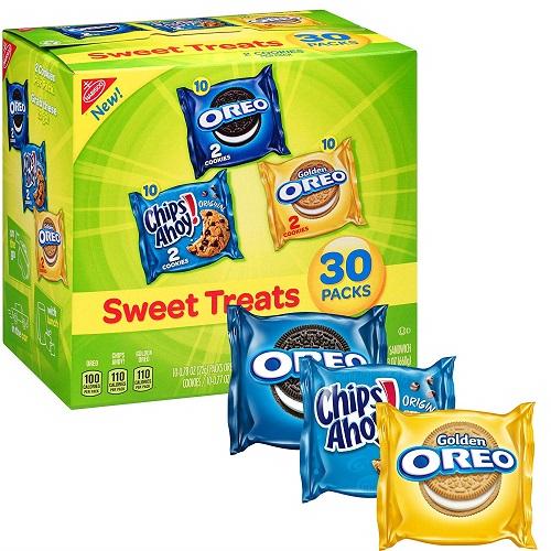 nabisco sweet treats
