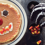 FREE Scary Face Pancakes For Kiddos at IHOP Coming!