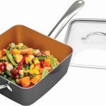 Square Skillet (9.5 inch) by Bella $29.99 at Best Buy – Today Only (10/15)