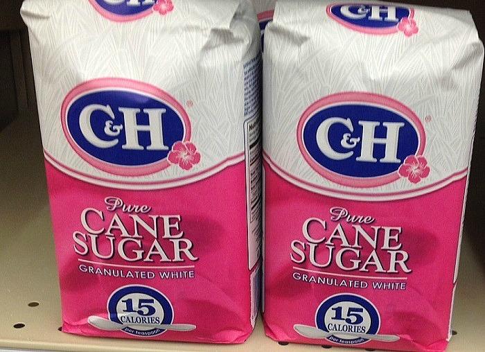 C&H Sugar (4-lb. Bag) Only 84¢ at Walgreens This Week