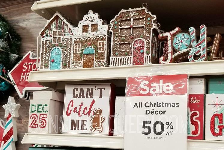 Christmas Trees 60 Off Christmas Decor Sale At Michaels